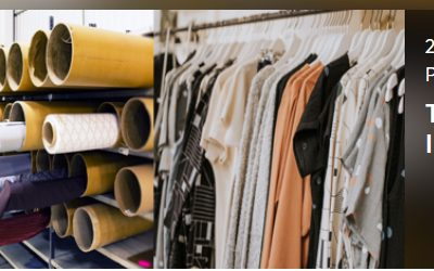 Textile and Fashion Innovation in Tuscany – TexFIT