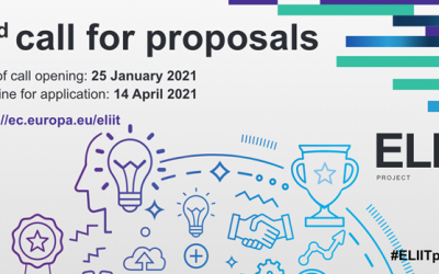 ELIIT SECOND CALL FOR PROPOSALS