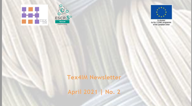 Tex4IM Newsletter | No. 2