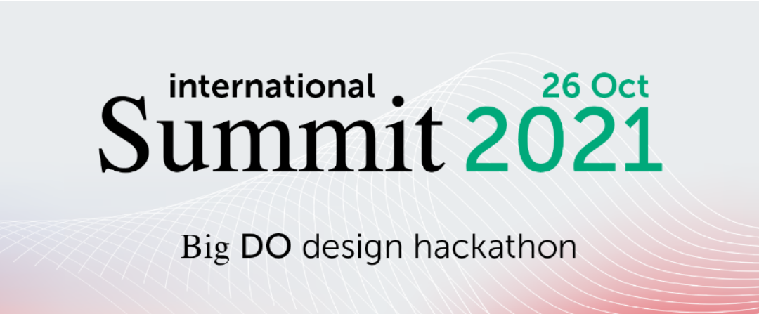 Textile & Fashion 2030 are inviting you to take part in the International Summit 2021